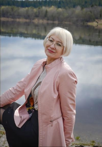 Юлия Баданина, Вологда