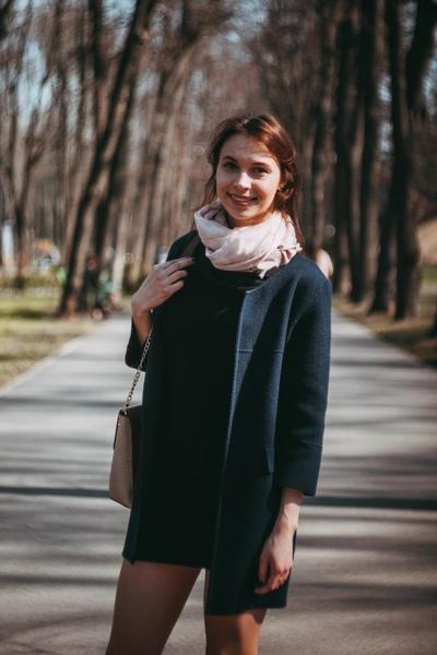 Анжела Гноева