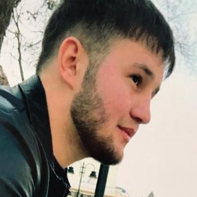 Амир Элимов