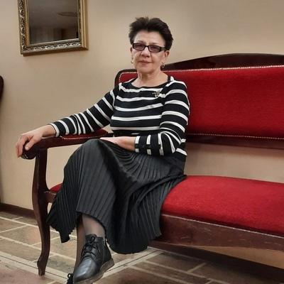 Наталья Старцева, Первоуральск