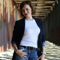 ТатьянаШенбергер