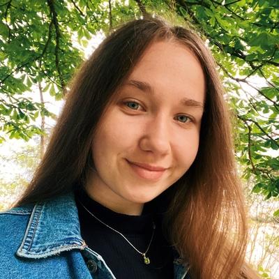 Nika Merkulova, Jūrmala