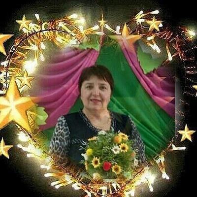 Светлана Иващенко
