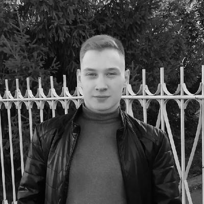 Егор Дерюшев, Нижнекамск