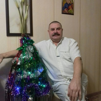 Юрий Грибоедов