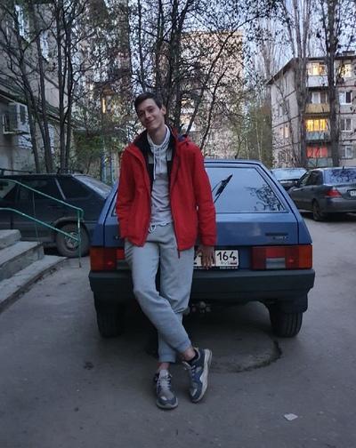 Миша Демидов, Москва