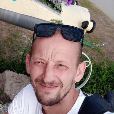Евгений Суский