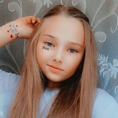 Ульяна Бородина