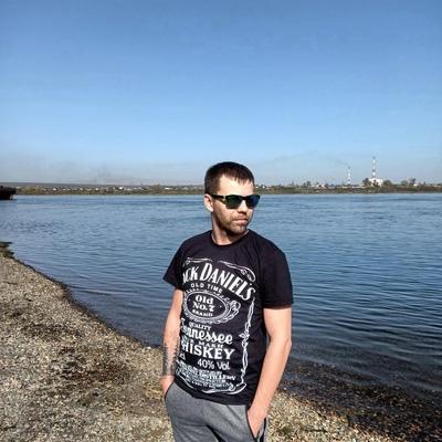 Данил Чуруксаев, Красноярск