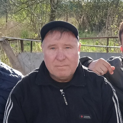 Виталий Шушков