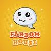 FANDOM HOUSE — магазин комиксов и аниме | Сургут