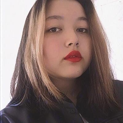 Angelina Ten, Kostanay