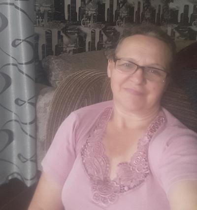 Людмила Гусева, Великий Новгород