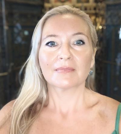 Елена Филатова, Москва