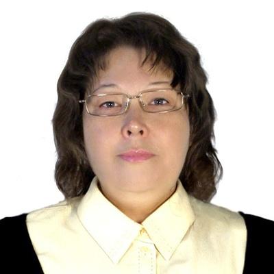 Zinaida Grigoryeva, Cheboxary