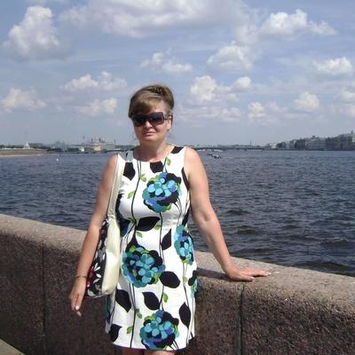 Albina Shevtsova