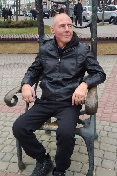 Виктор Шумахер, Жлобин