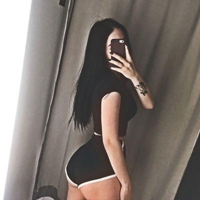 Анастасия Браун, Самара