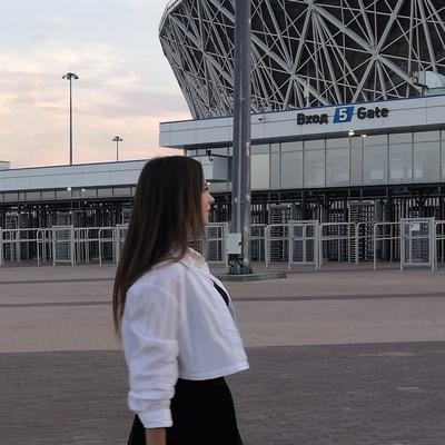 Виктория Деменкова