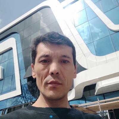 Мурат Парманов
