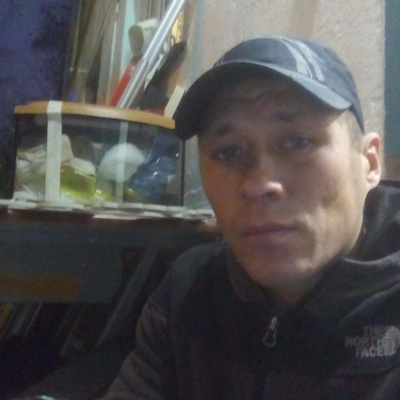 Alexander Burtsev