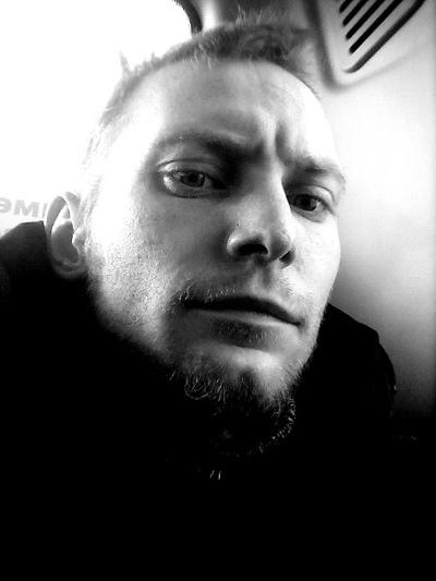 Андрей Гунченко, Короча