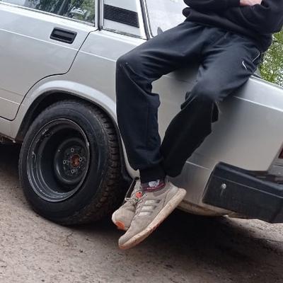 Гоша Орлов, Рязань