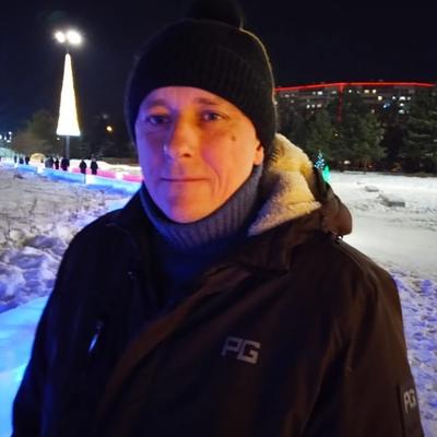 Андрей Мыльников, Набережные Челны