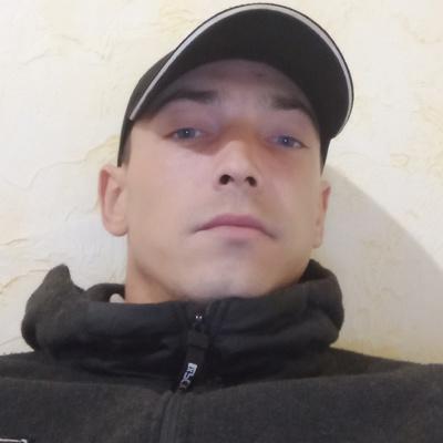 Павел Шипилин, Одесса