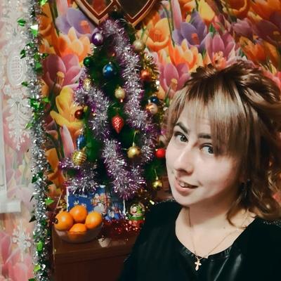 Виктория Миронова