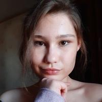 КсюшаКривцова