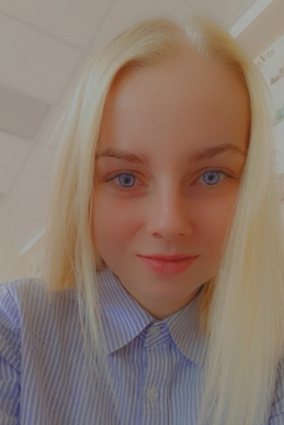 Ирина Бокова, Брянск