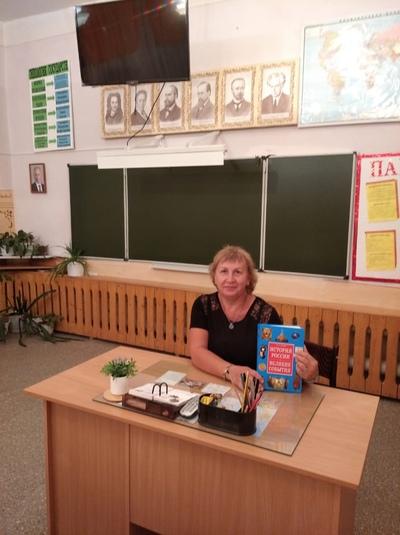 Ильина Светлана, Волгоград