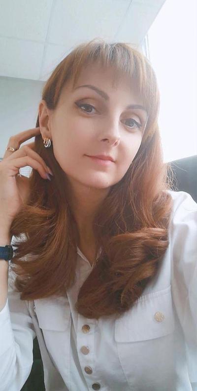 Тамара Глебова, Москва