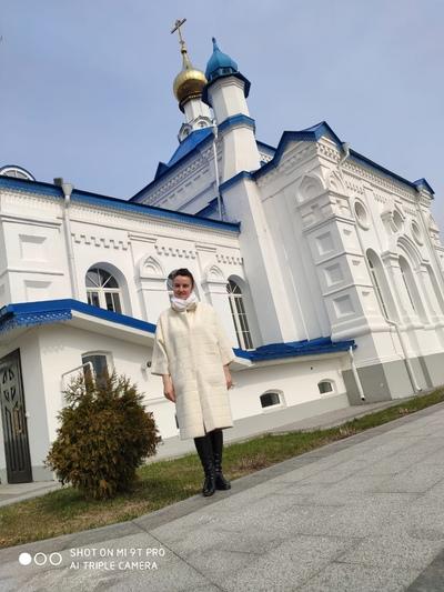 Мария Кузнецова, Покров