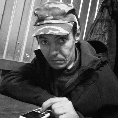 Сергей Огоньков, Синявино