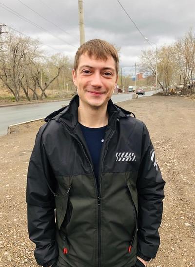 Серёга Серега, Красноярск