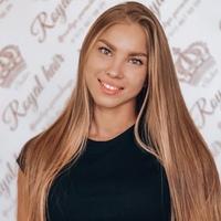 АнастасияМалиновская