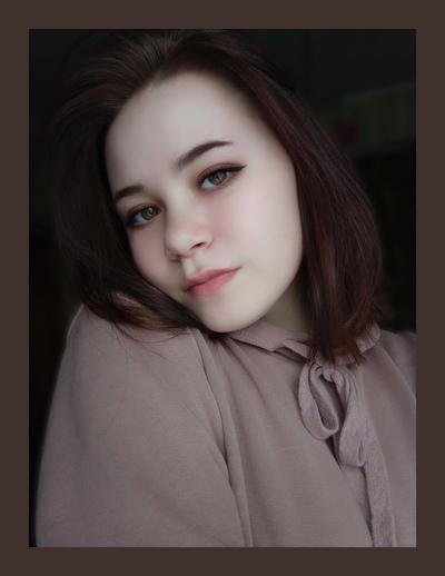 Дарья Карнеенко, Могилёв
