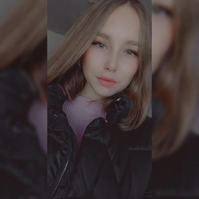 Люда Новосёлова