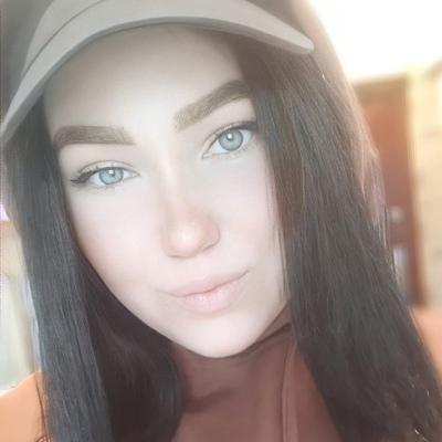 Кристина Авдеева