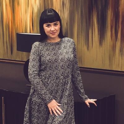 Людмила Тупикина