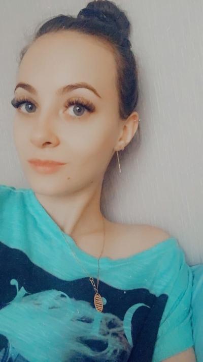 Виктория Баскова