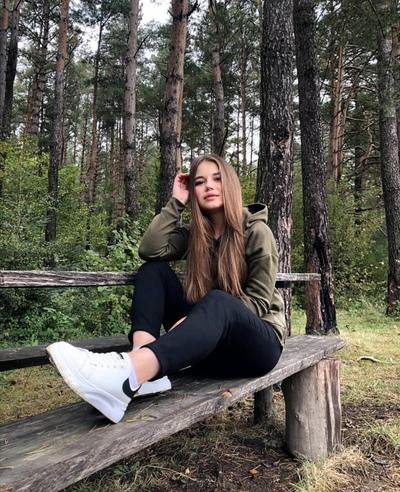 Кристина Алёхина