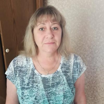 Вера Бондарь, Дружковка