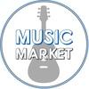 Music Market — музыкальный магазин