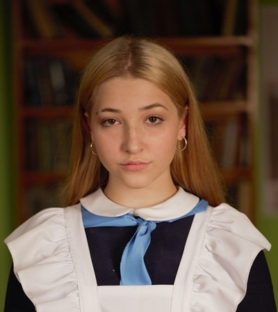 Вероника Дмитриева, Москва