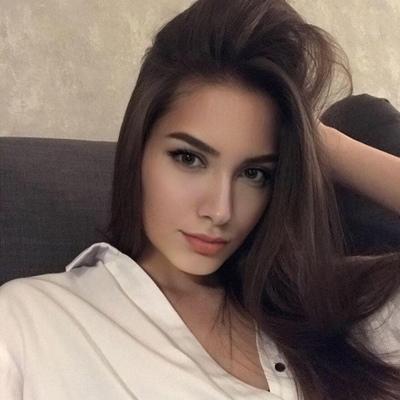 Валентина Мельникова