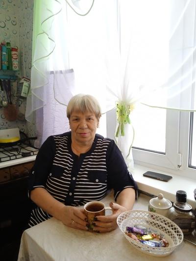 Надежда Чердакова, Нижний Новгород