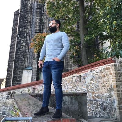Ahmad Abou-Assaf
